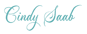 Cindy Saab